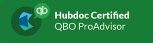 Accounting, Bookkeeping, Advisory, Quickbooks ProAdvisor